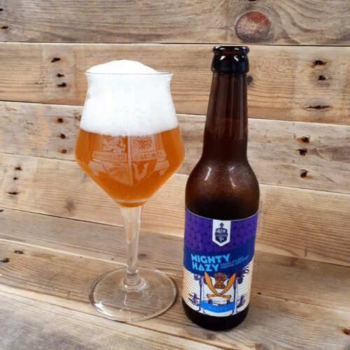 Brouwerij Casimir, Mighty Hazy