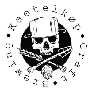 Kaetelkøp Craft Brewing Logo