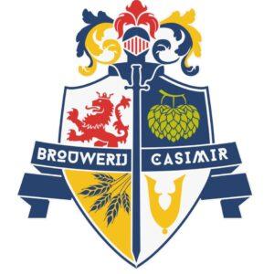 Brouwerij Casimir logo