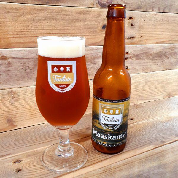 Maaskanter, Brouwerij De Fontein