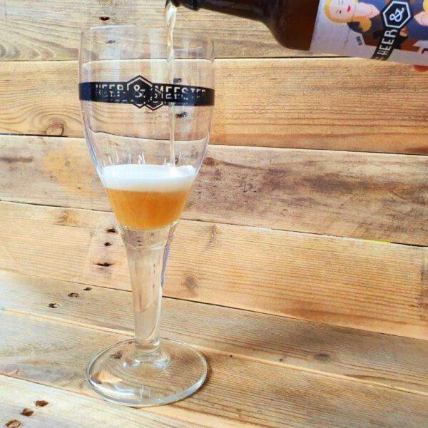 Blonde Barones, Brouwerij Heer & Meester