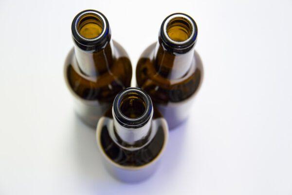 Beer Beer Bottles Drink Alcohol  - justmarius_de / Pixabay