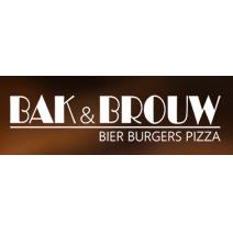 Bak & Brouw Beek Logo