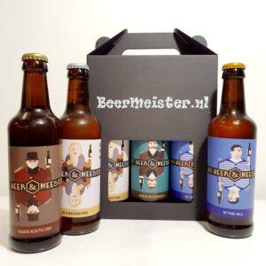 BeerMeister Brouwerij Box Heer & Meester