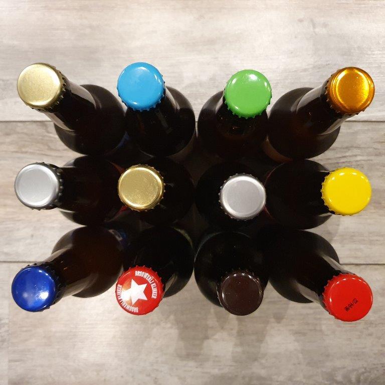 BeerMeister bierpakket - Middelgrote verrassing