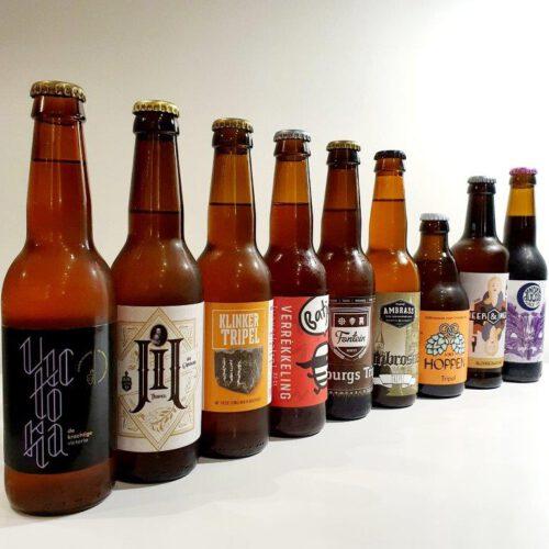 BeerMeister Bierpakket - zware verrassing